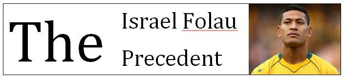 Israel Folau